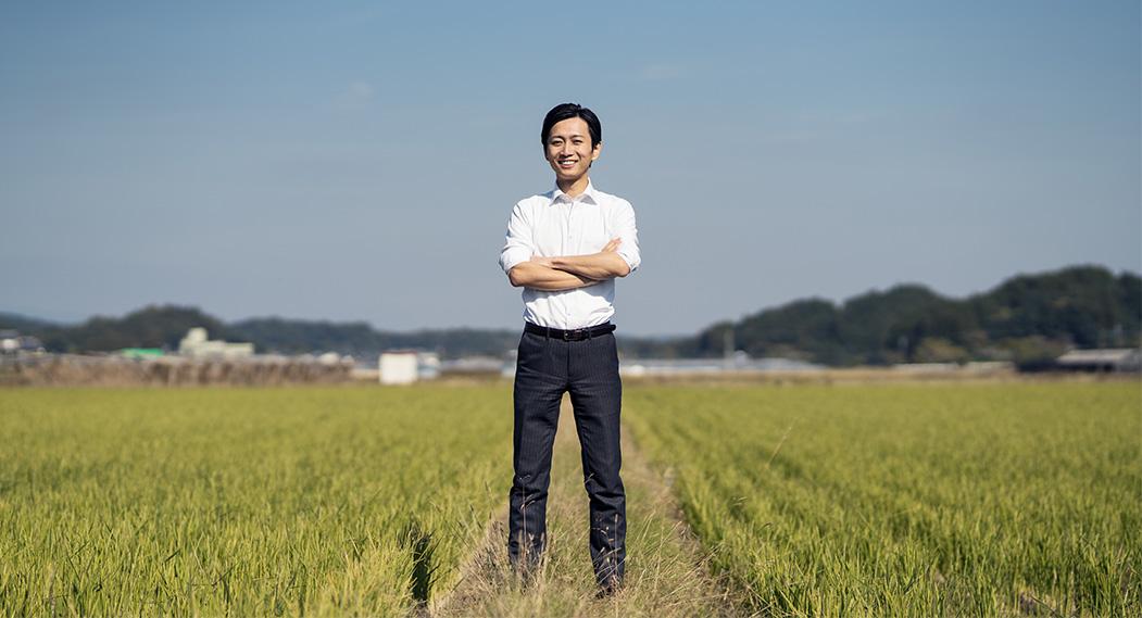 清山とものりWEBサイト